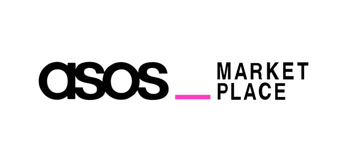 Asos marketplace : vintage et boutiques indépendantes