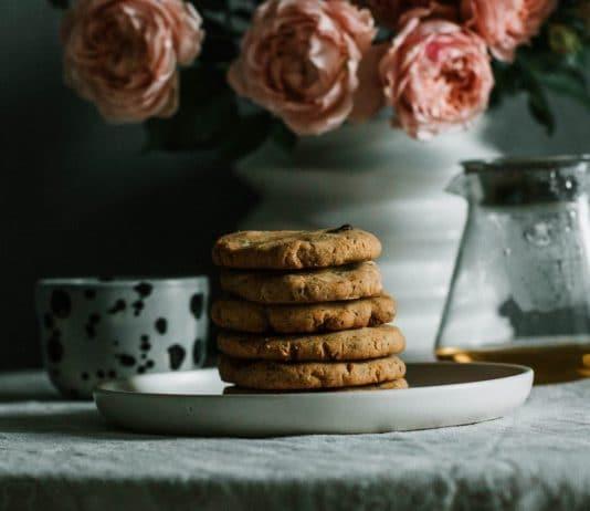La recette de cookies bio