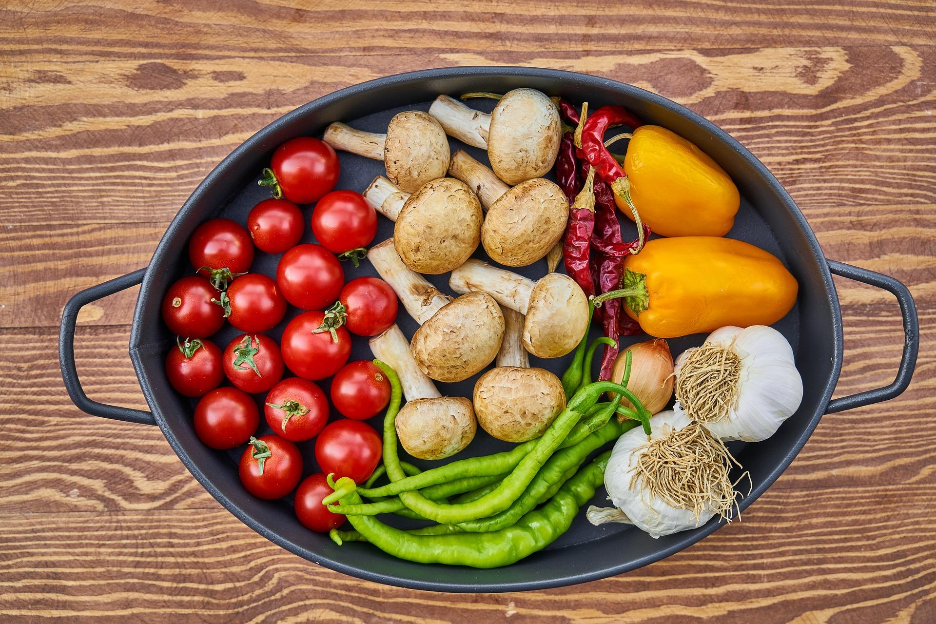 Pourquoi faut-il privilégier la nourriture bio?