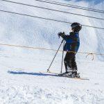 Les sports d'hiver avec des petits: comment gérer?