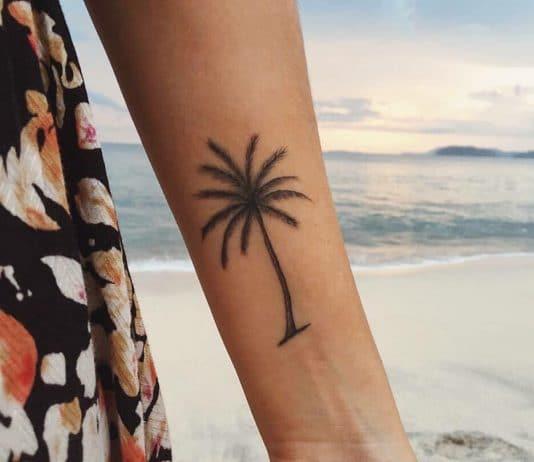 4 choses à penser avant de faire un tatouage