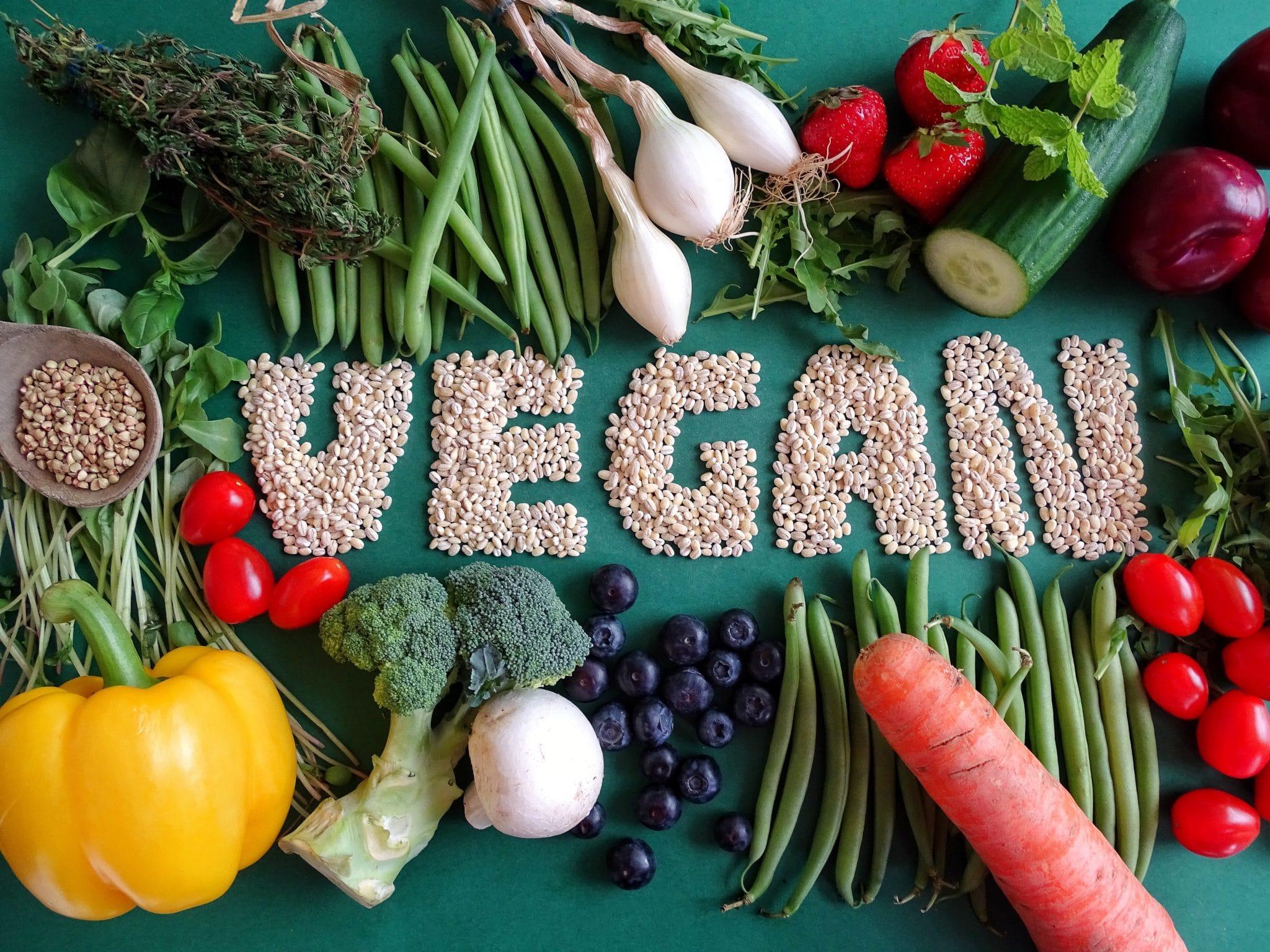 Manger vegan: ça veut dire quoi?