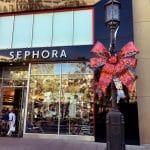 Le magasin Sephora: le temple des produits de beauté