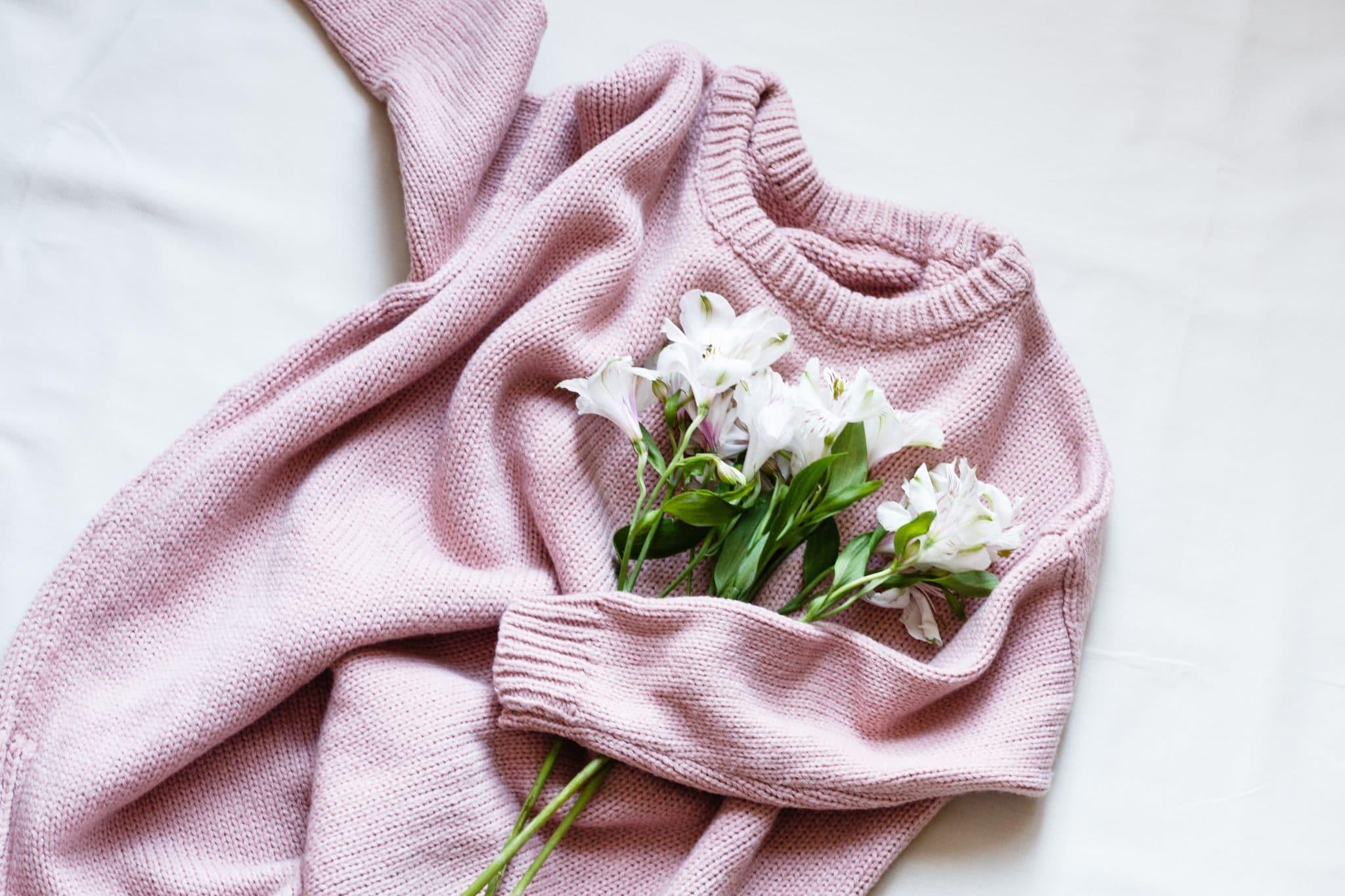 Comment redonner une nouvelle vie à ses vêtements?