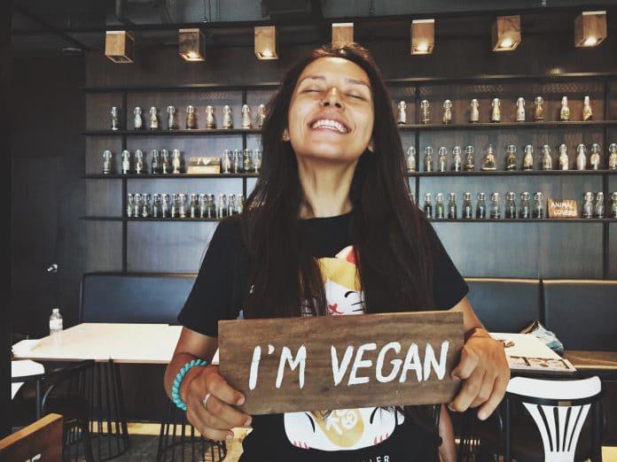 Zoom sur l'alimentation vegan